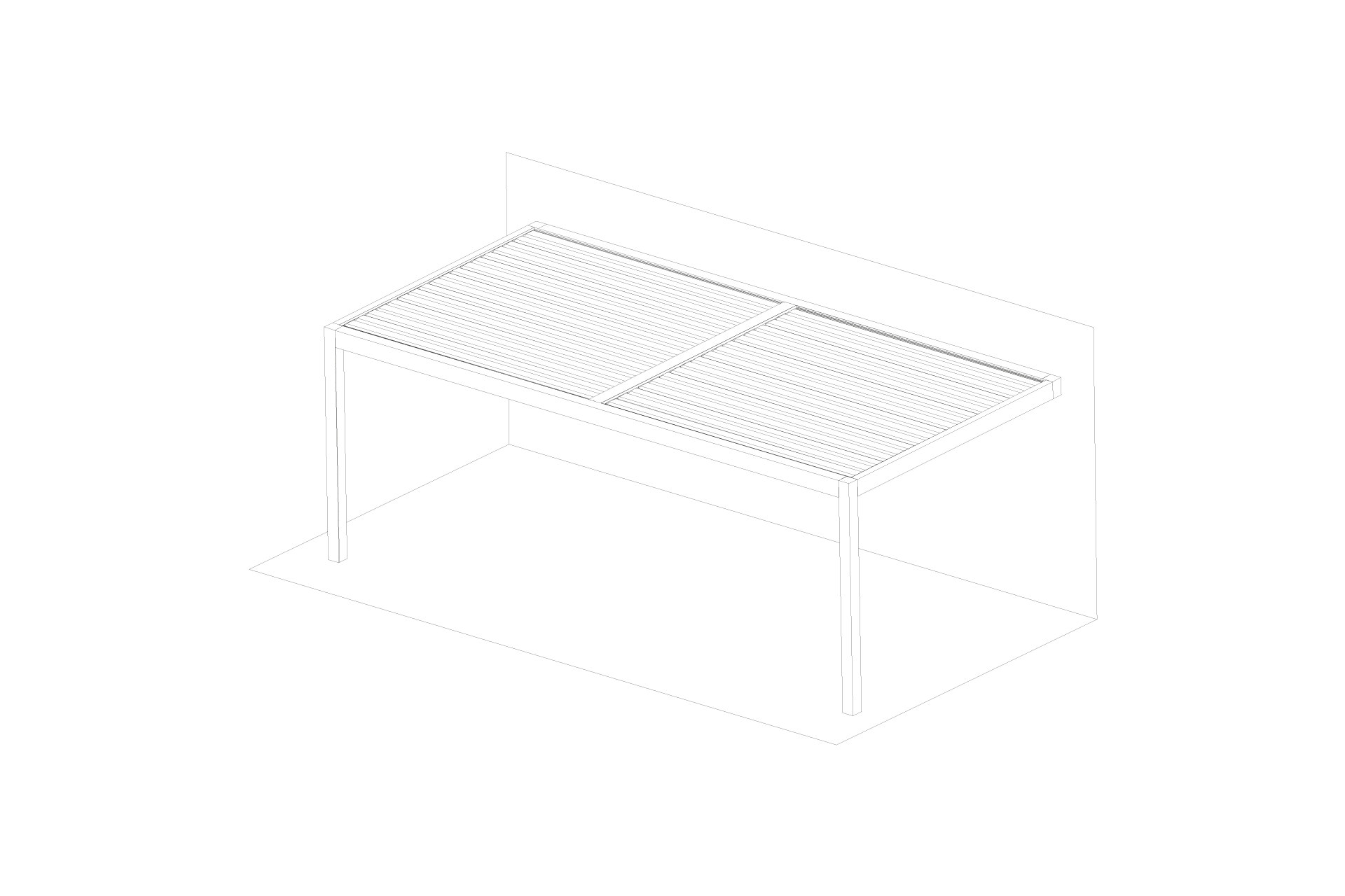 Placed on the width side big form